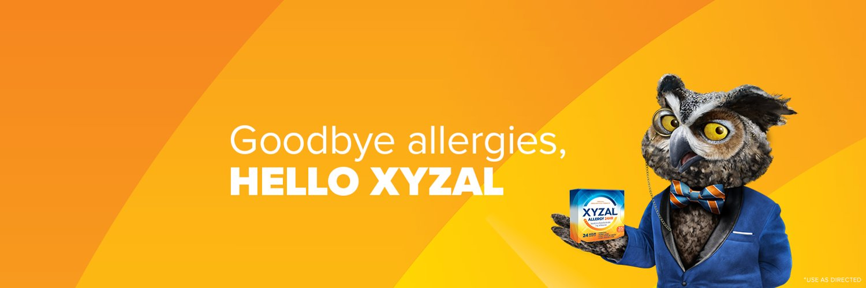 Xyzal Logo