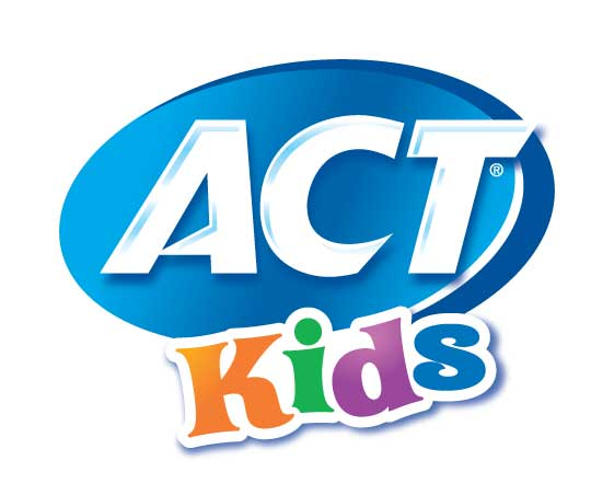 ACT Kids Logo