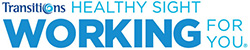 Healthy Sight Working for You logo