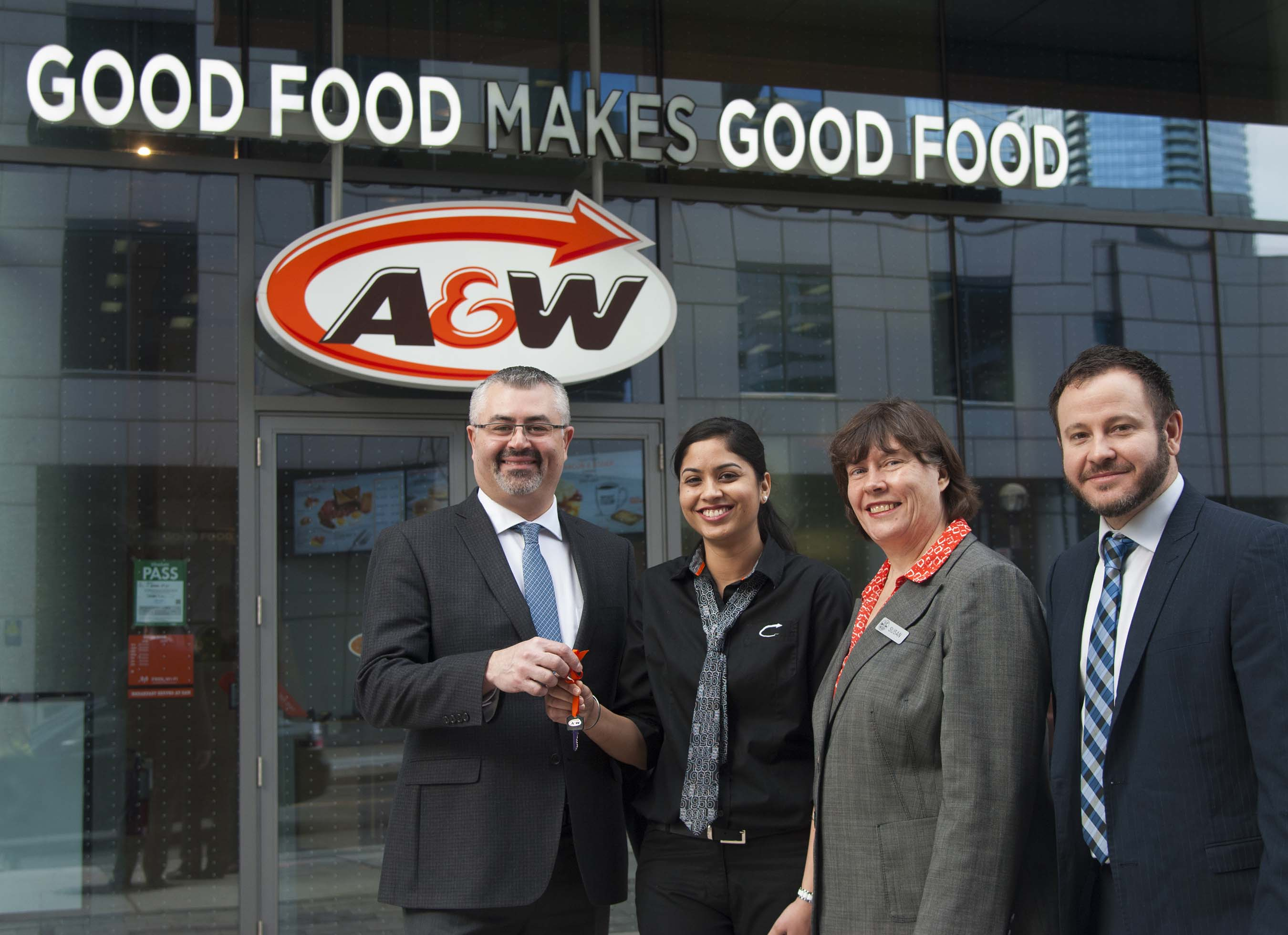Best Restaurant Franchises 2020 A&W Announces Significant Growth Plans to Award More than 200
