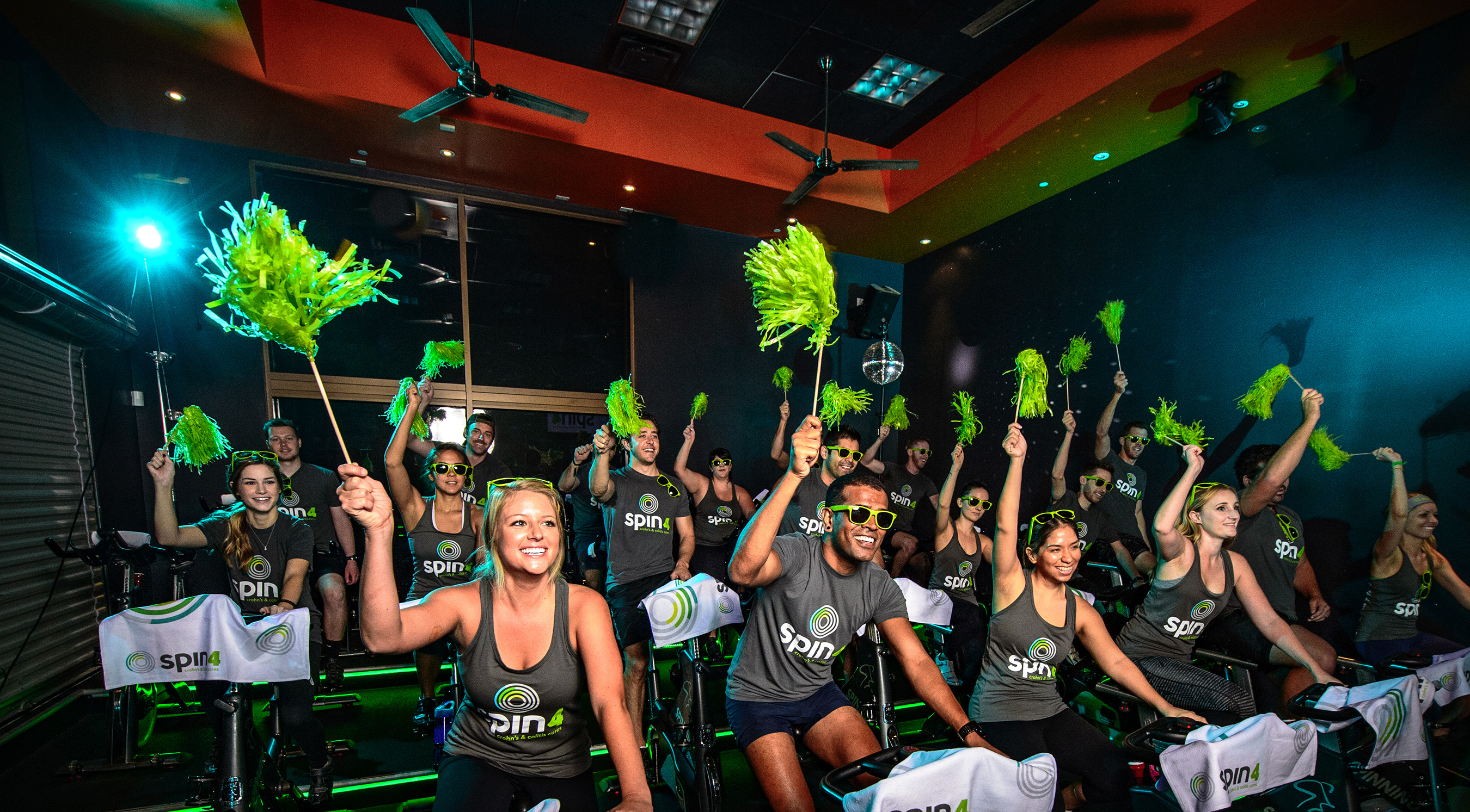 spin4 crohn's & colitis cures in 2017