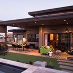 hgtv launches virtual tour of hgtv smart home 2017. Black Bedroom Furniture Sets. Home Design Ideas