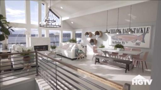 Fans Get First Look At Hgtv Dream Home Giveaway 2018