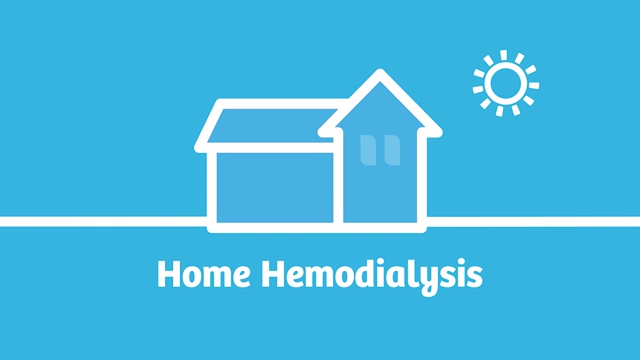 Home Hemodialysis