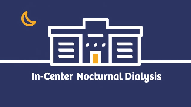 Nocturnal Dialysis