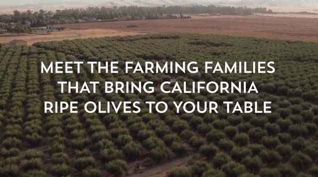 Meet the Farming Families
