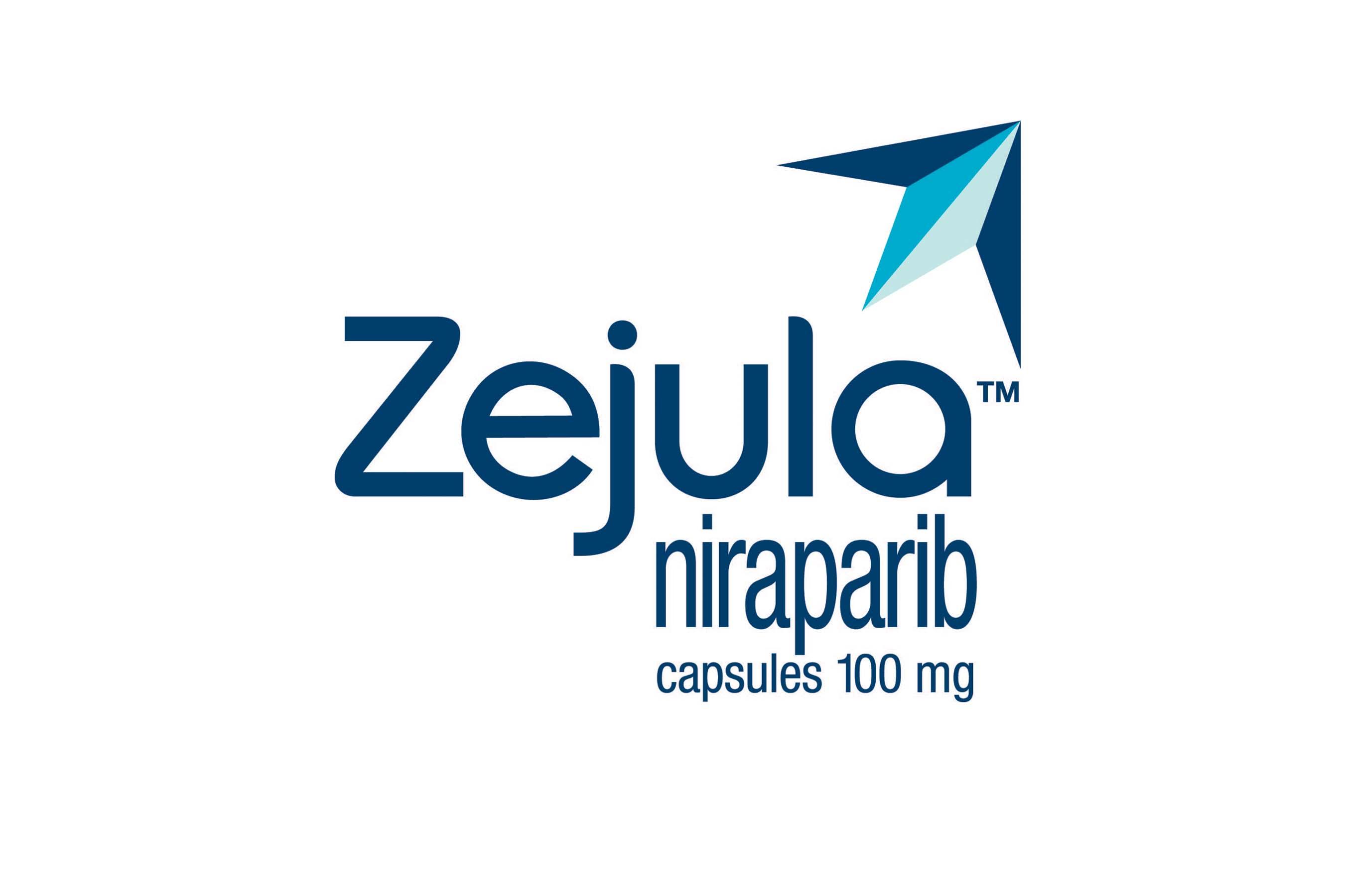 Tesaro Announces U S Fda Approval Of Zejula Niraparib
