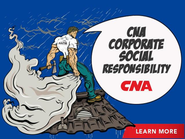 CNA Social Responsibility