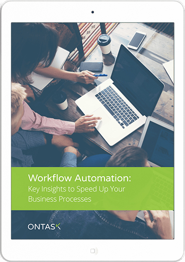 Simplify your business processes with our free workflow automation guide.