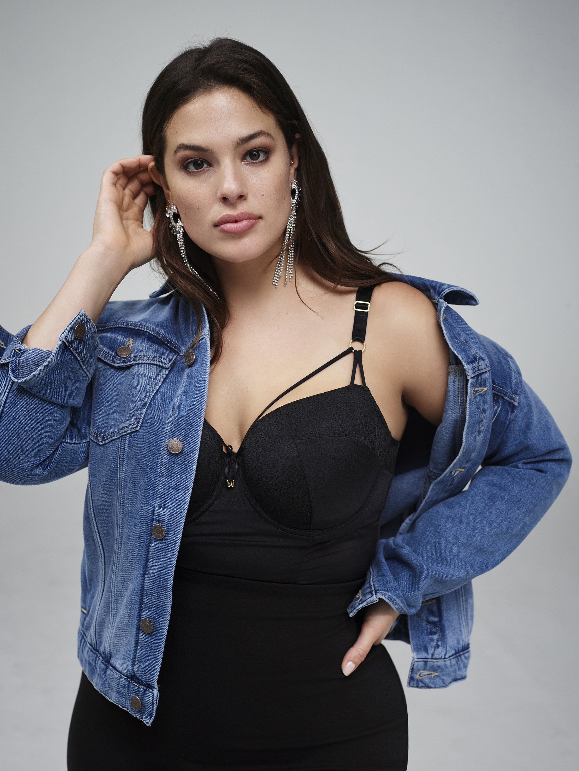 Ashley Graham | Brand Ambassador