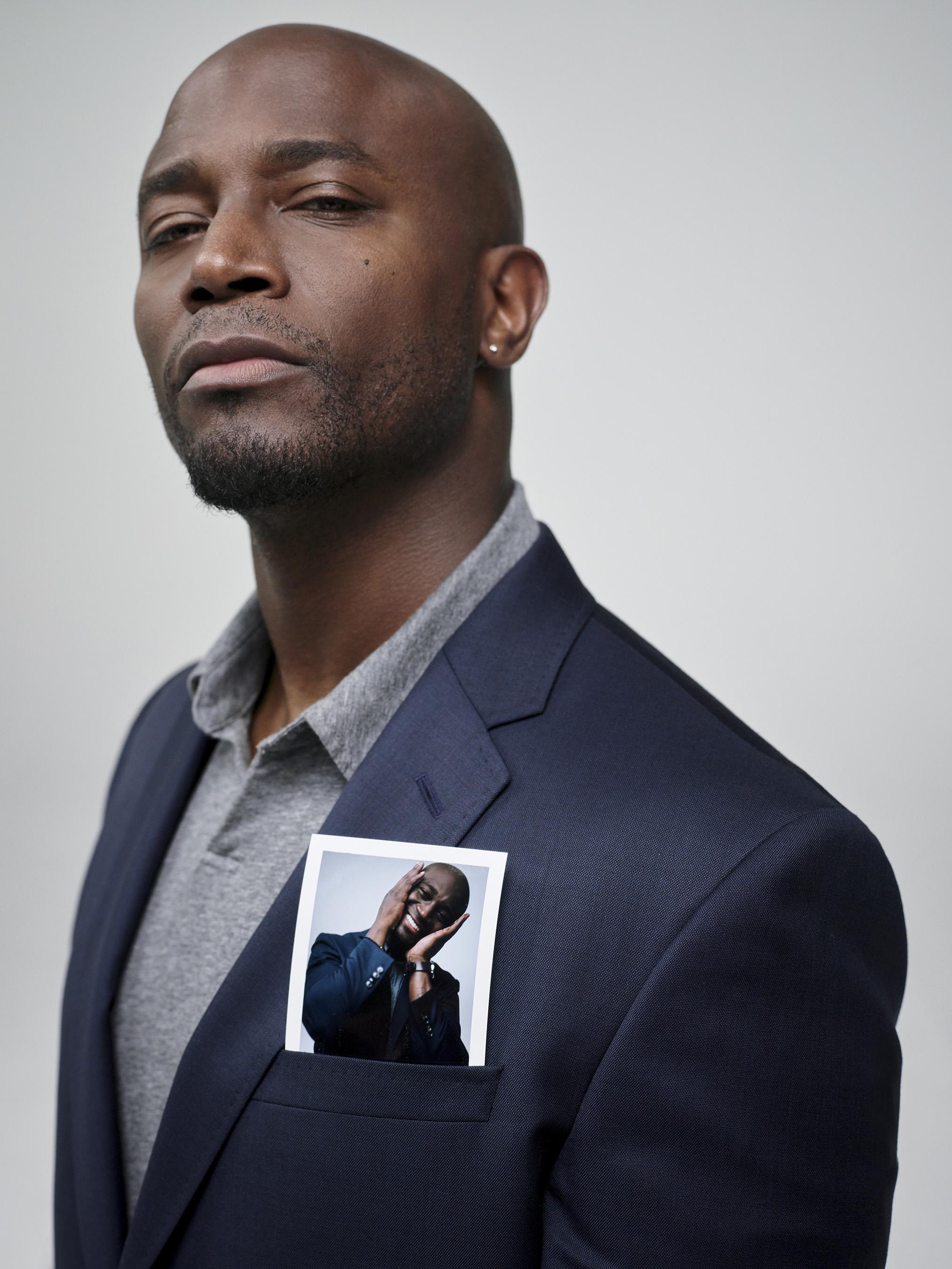 Taye Diggs | Brand Ambassador