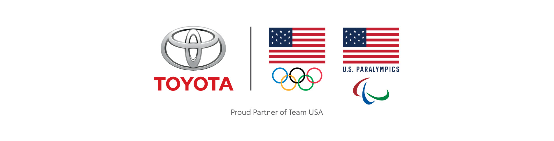Image result for team usa and team toyota logo