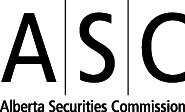 Alberta Securities Commission logo