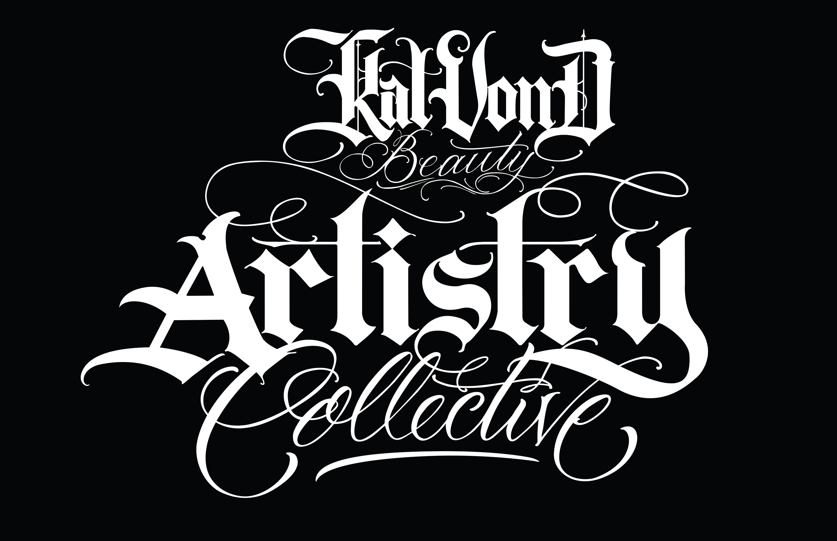 Artistry Collective Logo. Credit: BJ Betts