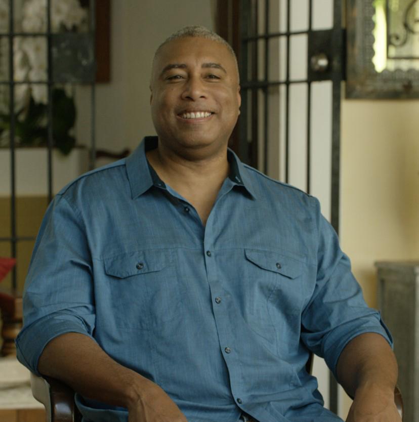 Yankees Baseball Legend Bernie Williams Raises Awareness of Devastating Lung Disease - IPF - in Honor of his Dad