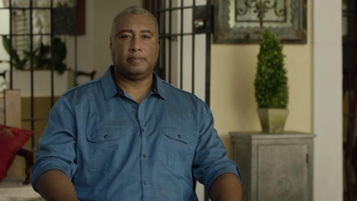 Bernie Williams shares father's IPF story