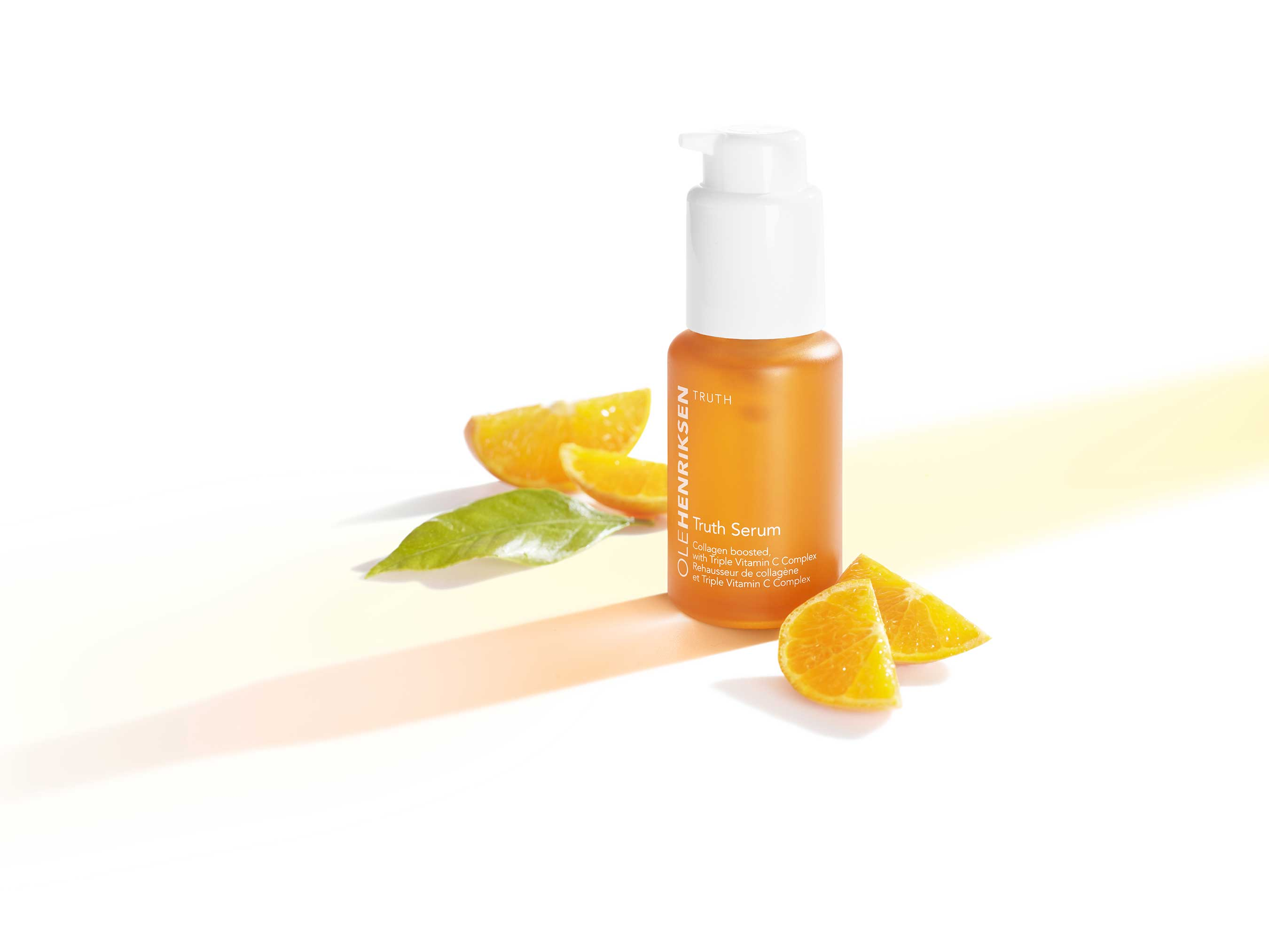 OleHenriksen Truth Collection