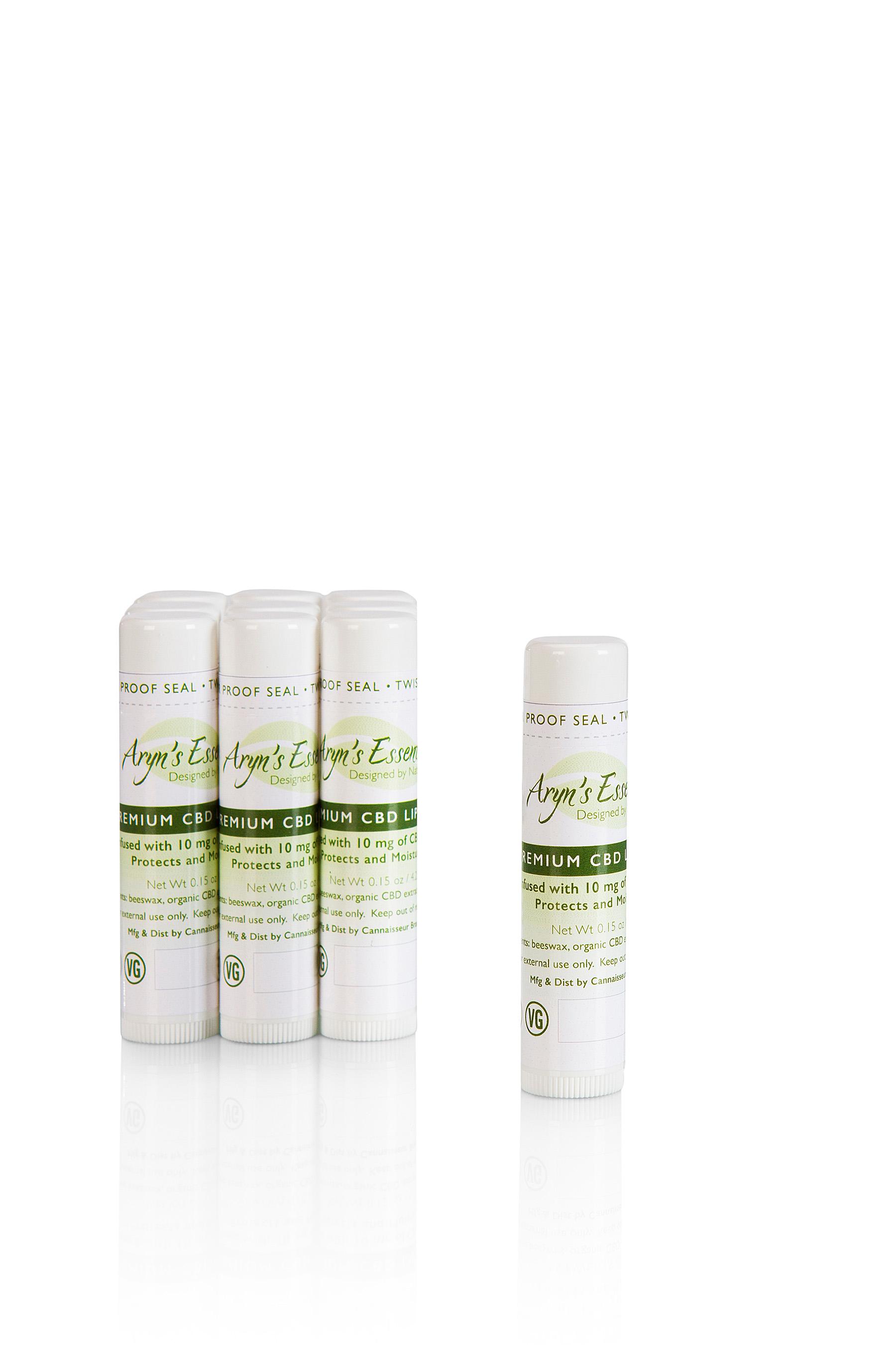 Aryn's Essentials Lip Balm