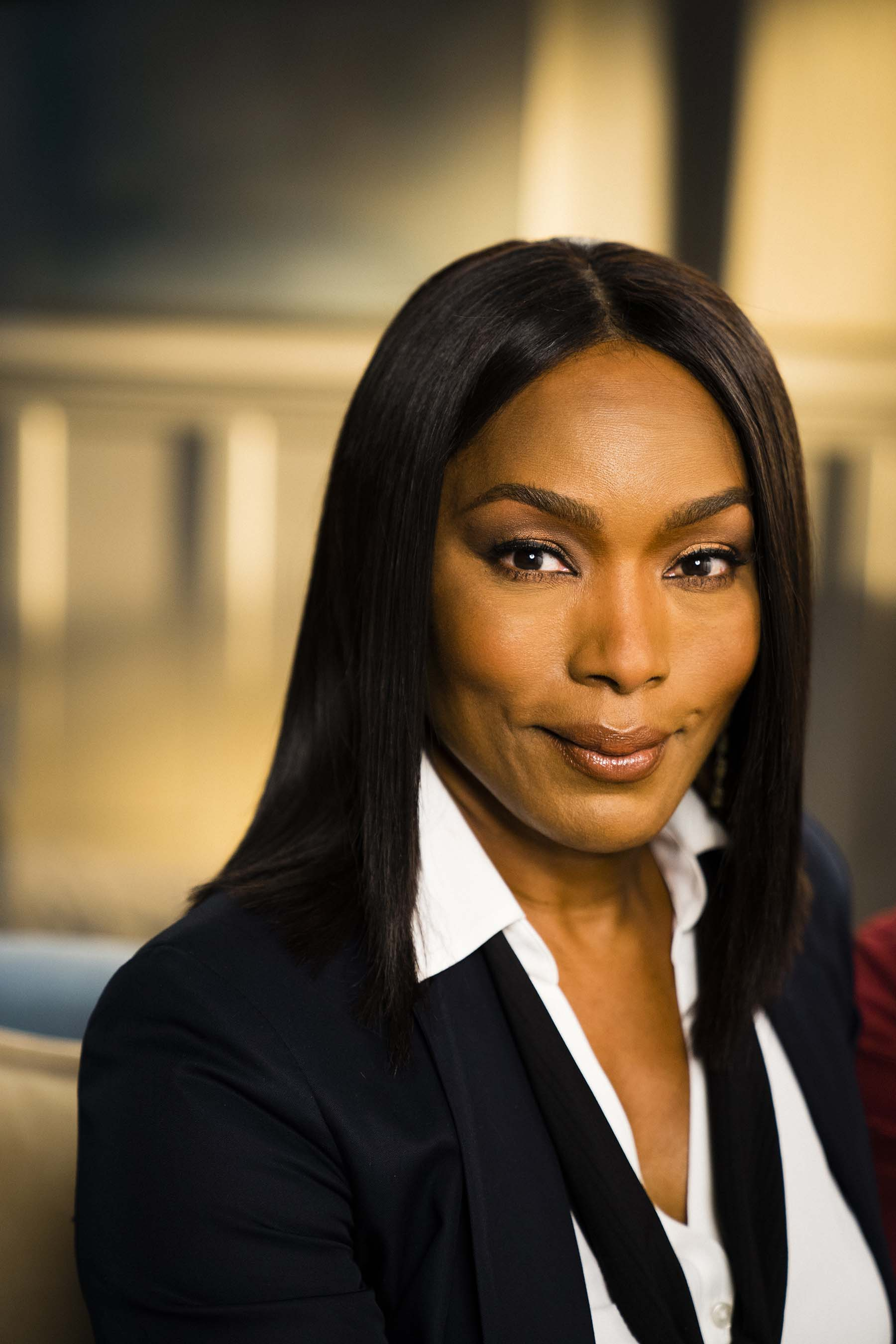 Angela Bassett joins For Your SweetHeart in honor of her mom to urge people with type 2 diabetes and their loved ones to know their heart disease risk.
