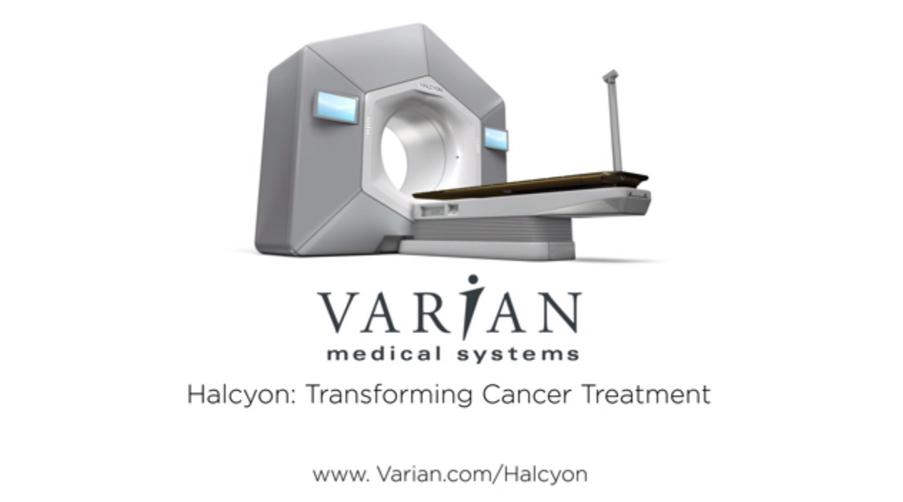 Halcyon: Transforming Cancer Treatment