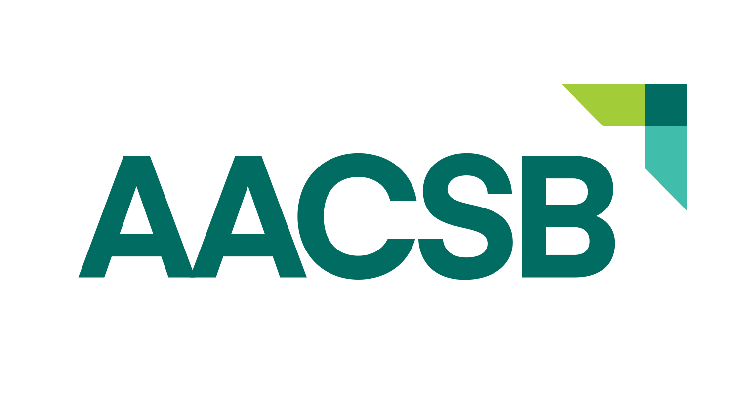AACSB Corporate Mark
