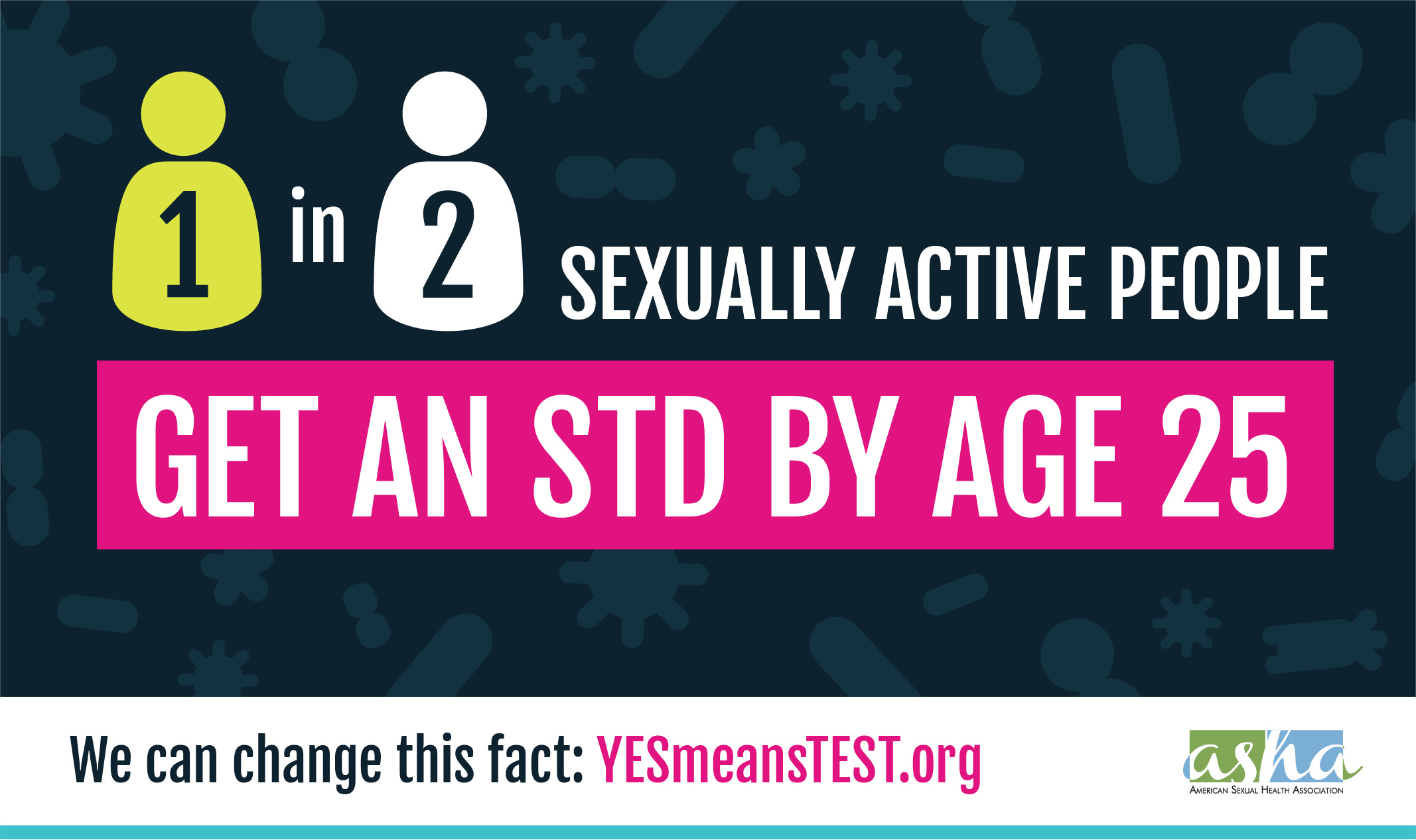 STDs are on the rise nationally - including chlamydia and gonorrhea - yet screening rates remain low, especially among young adults.