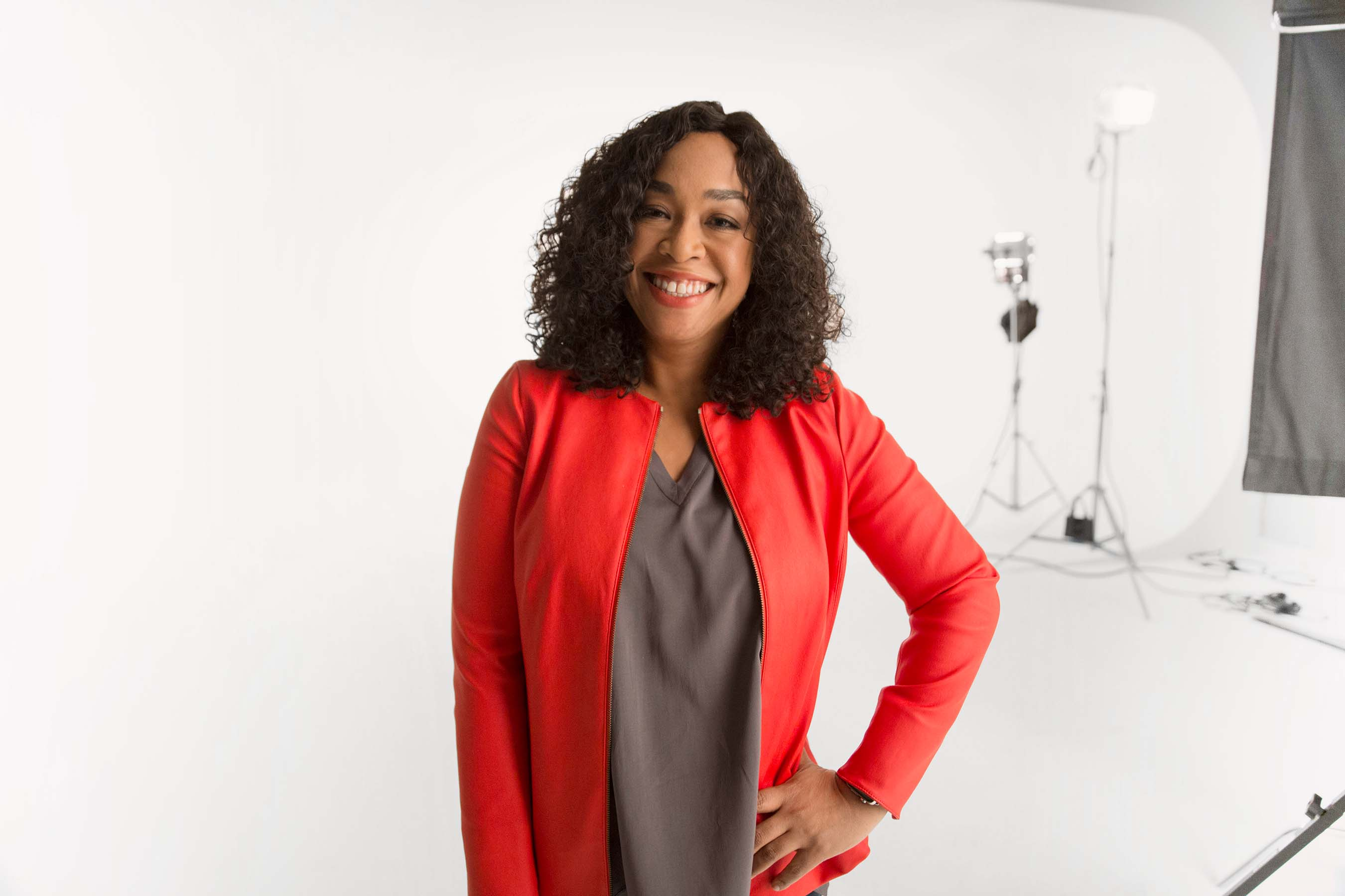 Shonda Rhimes partners with Dove to bring #RealBeauty stories to life on screens everywhere