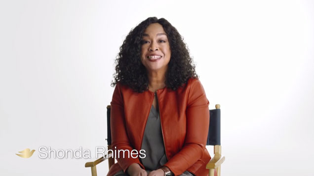 69% of women say they don't see their lives reflected on screens. Dove Real Beauty Productions puts the power of storytelling directly into the hands of real women and girls. Share your story with us at DoveRealBeauty.com