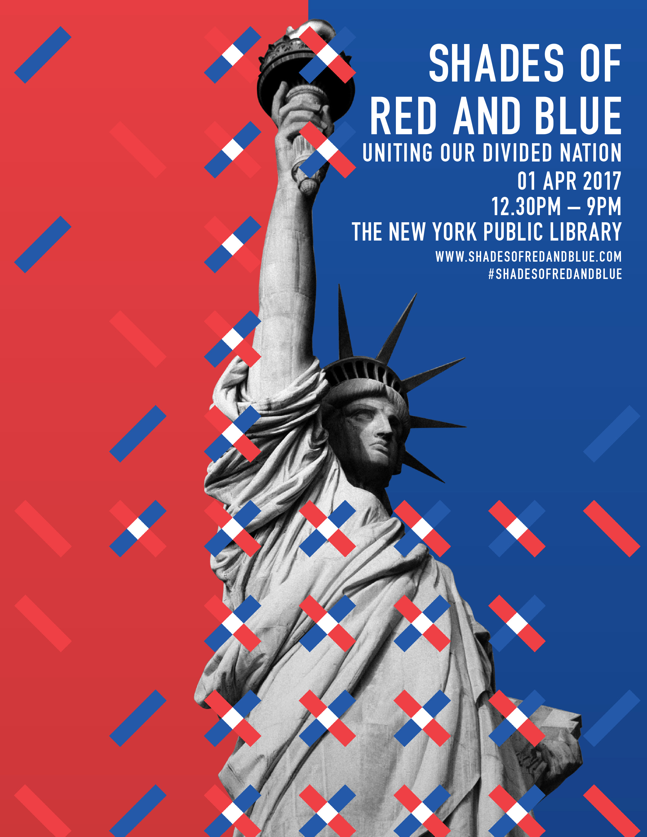 Beyond Partisan Politics: A Civilized Forum for Debate will be held April 1st at the New York Public Library
