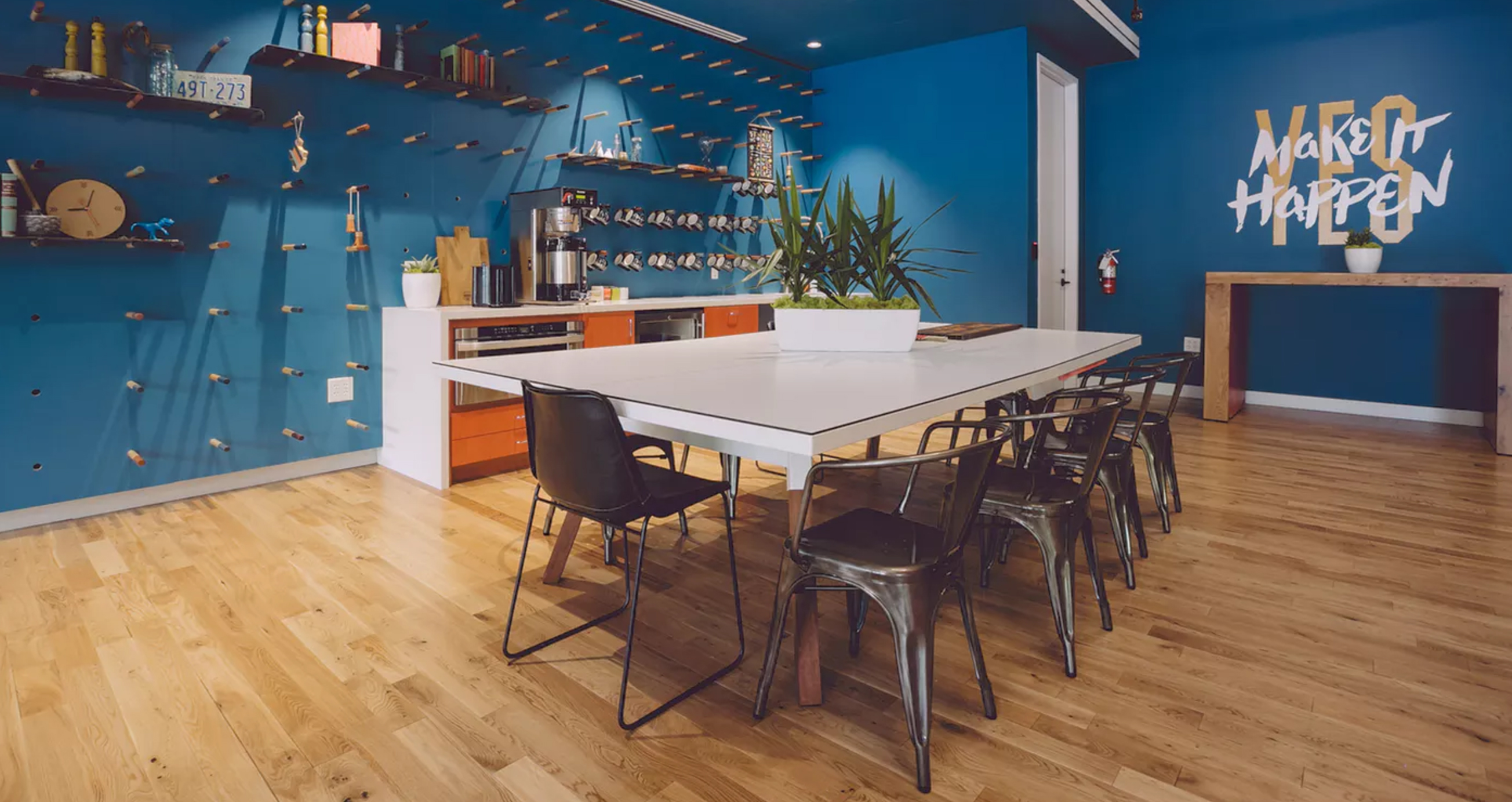 GQR Global Markets' Austin office will operate out of WeWork's 600 Congress Ave. location.