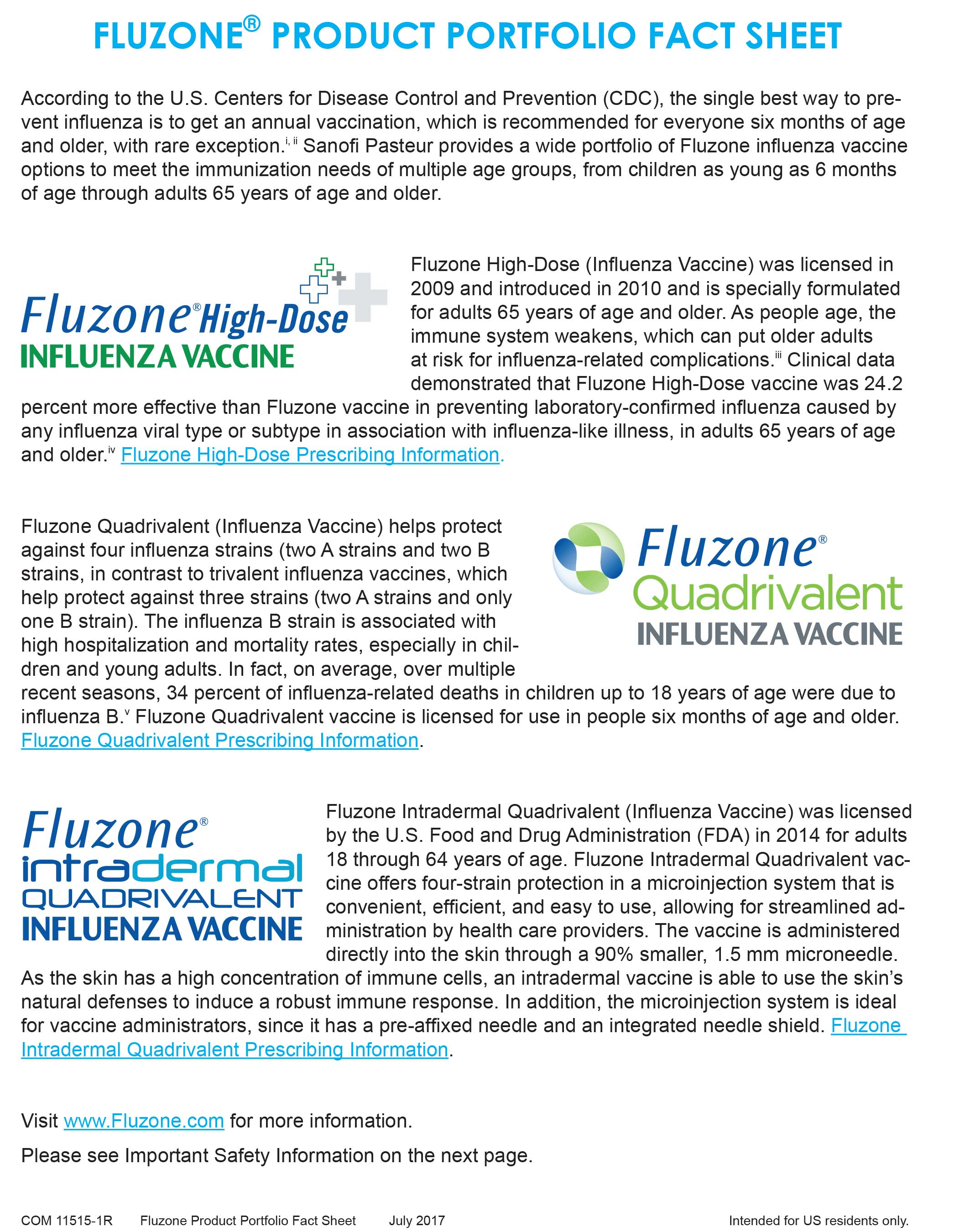 Fluzone High-Dose 2013-2014 Reviews foto