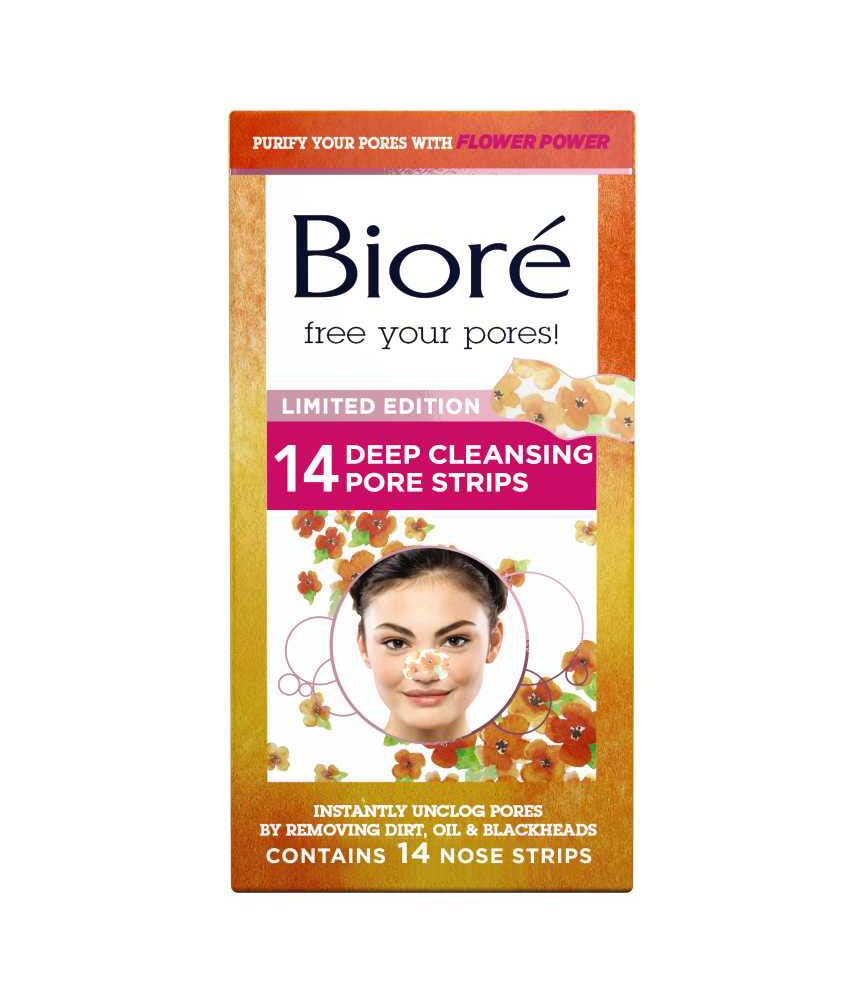 NEW This Season from Bioré Skincare
