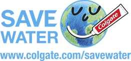 Save Water   logo