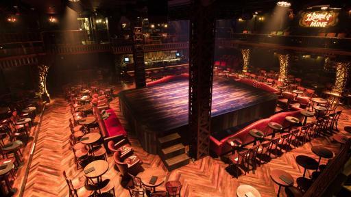 Magic Mike Live Las Vegas Celebrates Opening Night