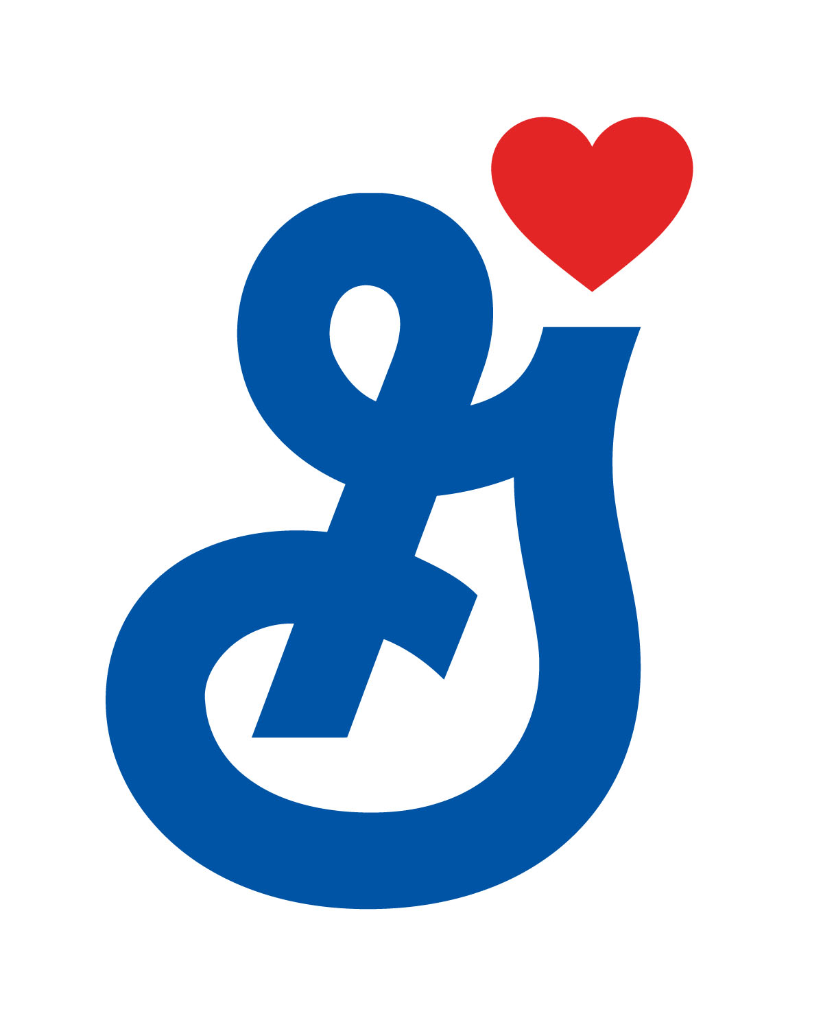 People at the heart of new General Mills logo