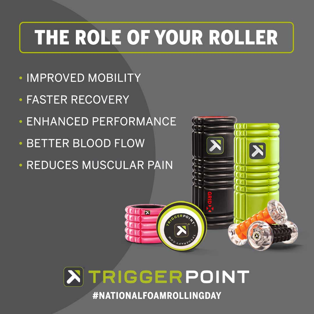 The Role of Your Roller