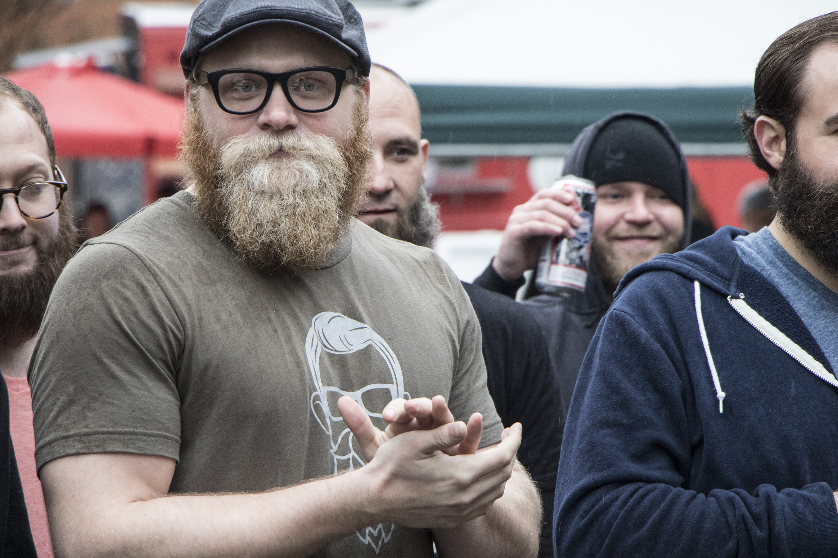 To celebrate Philadelphia's No. 1 ranking as the 'Most Facial Hair Friendly Cities in America,' Wahl will be sponsoring The Philadelphia Beard Festival on Sunday, April 29, 2018.