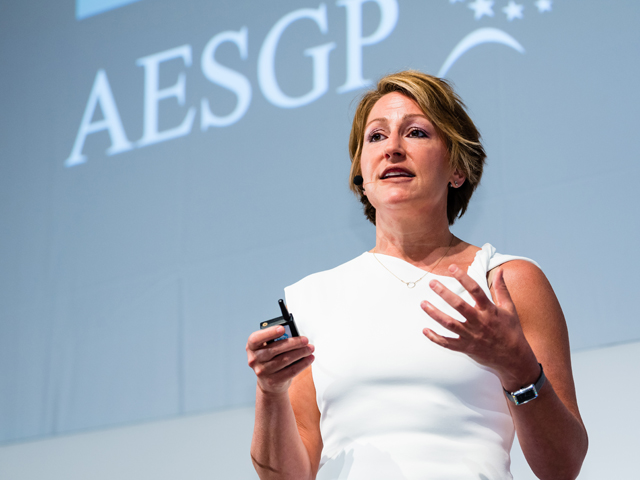 Heather Bresch, Chief Executive Officer, Mylan