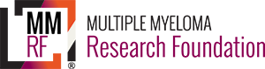 Multiple Myeloma Research Foundation  logo