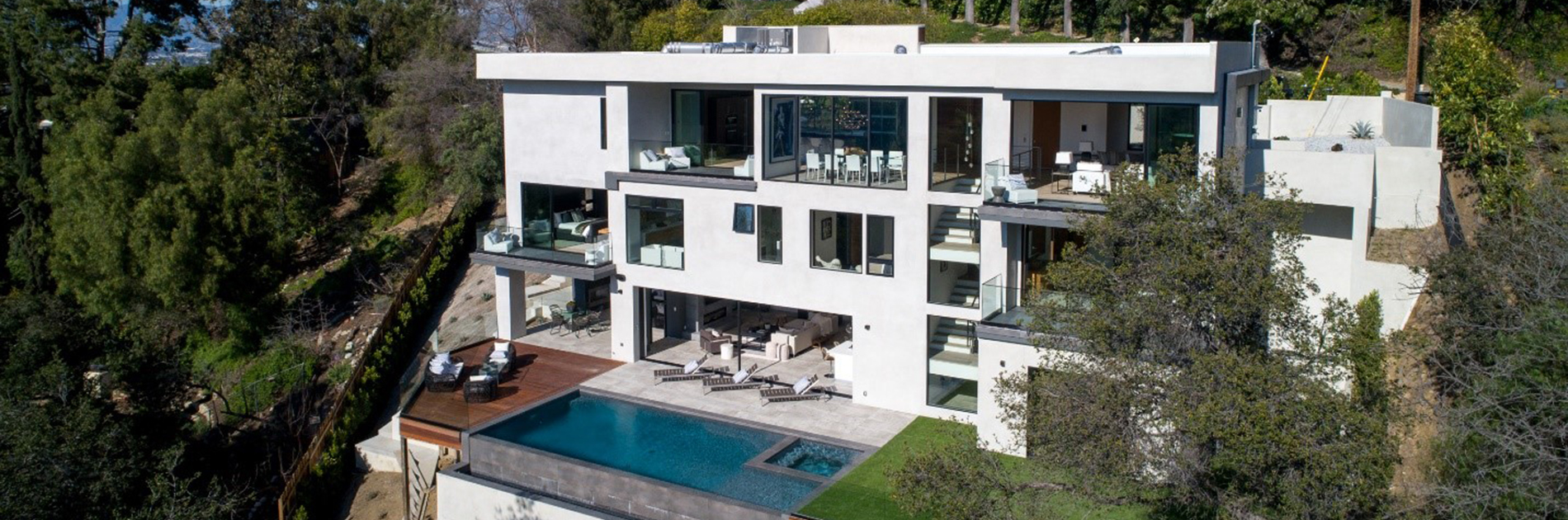 Aaron Kirman Partners Announces Studio City Estate