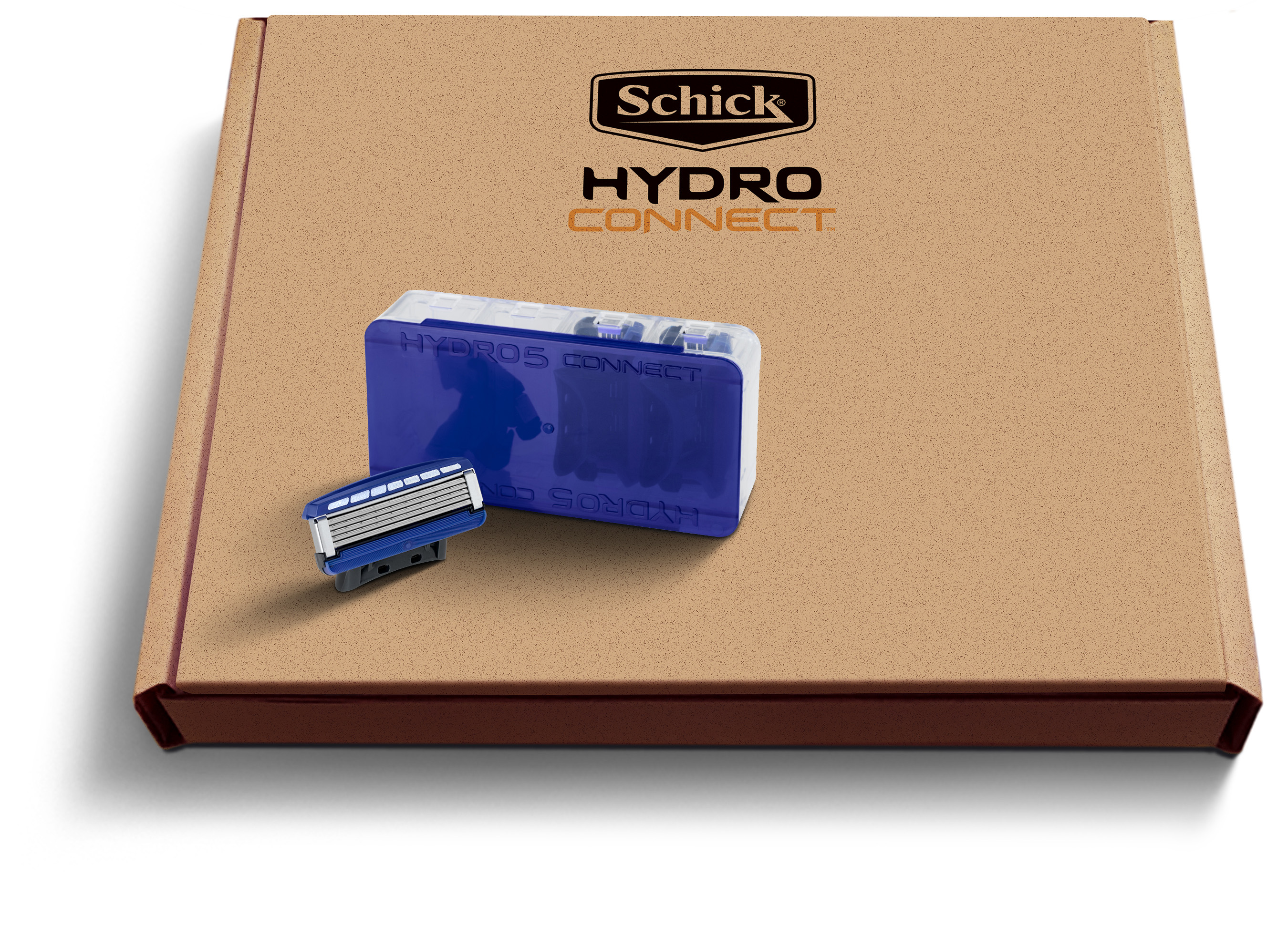 SchickHydro.com - Schick Hydro's new direct-to-consumer platform - lets consumers shop their way, making Schick Hydro Connect™ and Schick Hydro® branded refills and handles available through a convenient subscription shave plan or an easy one-time order, for great savings.