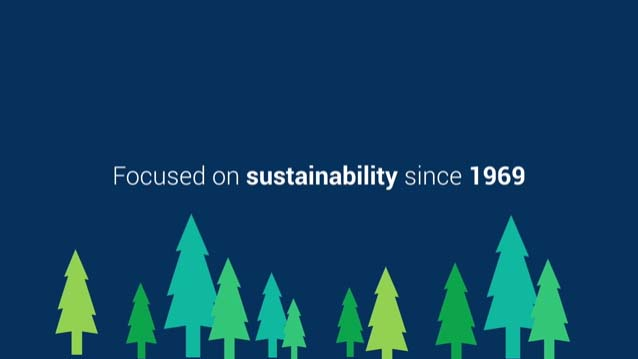 Whirlpool Corporation Celebrates 47 Year Commitment to Sustainability