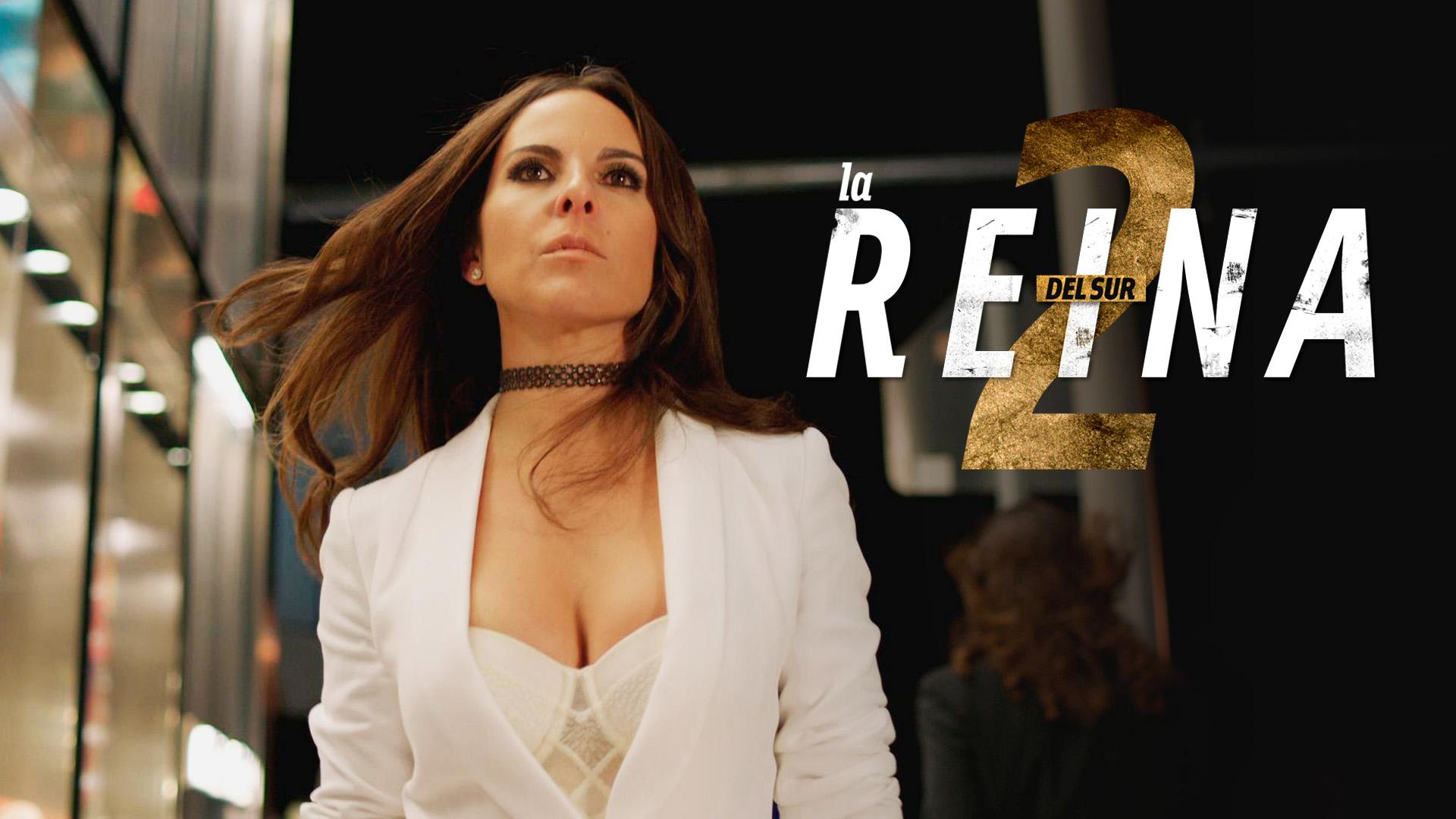 Telemundo Super Series | La Reina del Sur 2 | Kate del Castillo