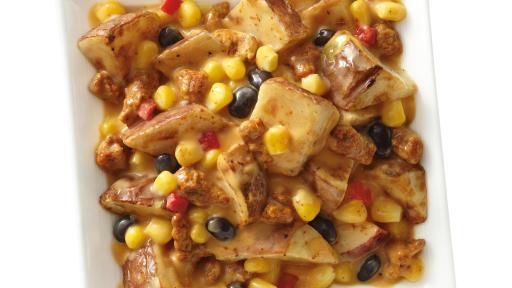 Whole Foods Teriyaki Chicken Rice Bowl Calories