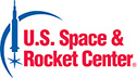 U.S. Space & Rocket Center logo