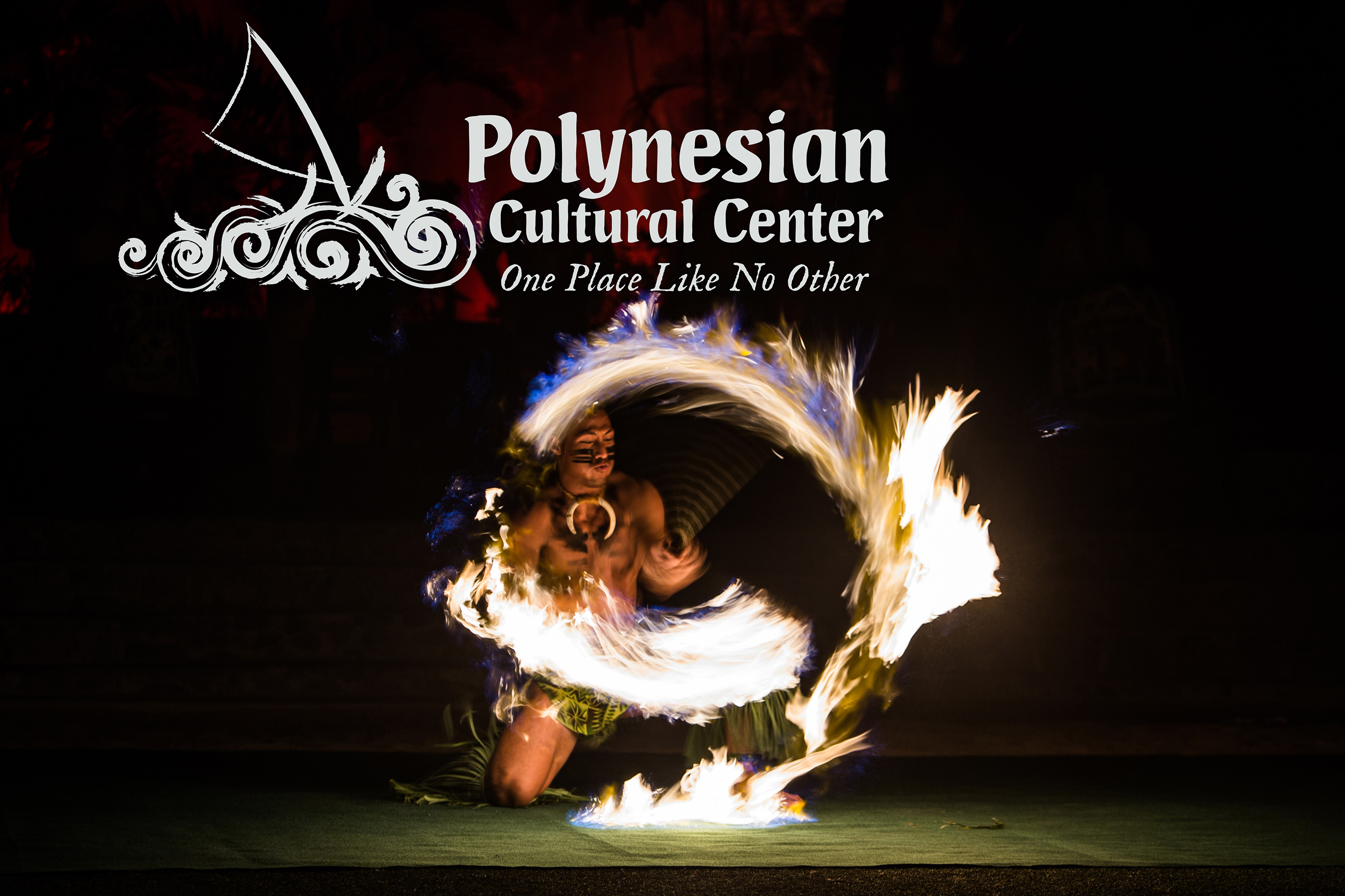 Samoa's Falaniko Penesa Crowned World's Hottest Winner at 25th Annual World Fireknife Championship
