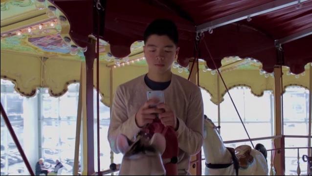 Leonardo Ko, Alexander Li and Kyle Fuller, First Place College Winners, 2017 Project Yellow Light Video Contest