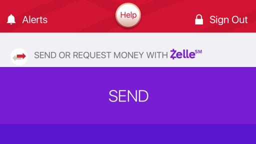 Zelle Now Live In Mobile Banking Apps Today A New Way To Pay