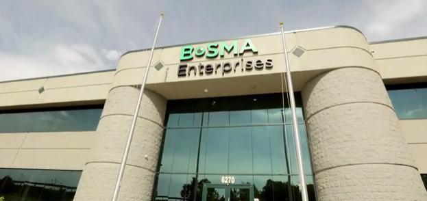 Bosma: A Center of Excellence