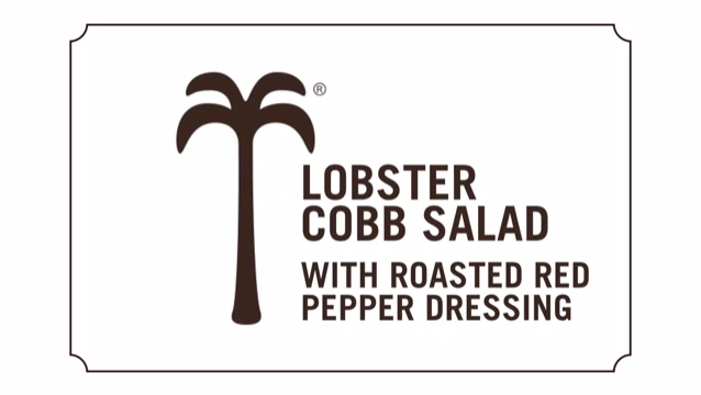 The Lobster Cobb Salad is the perfect dish for a hot summer day. Join Bruce Bozzi Jr. as he walks you through how to turn your leftover lobster into a delicious dish you can make all summer long.